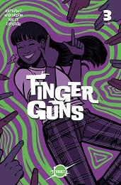 Finger Guns no. 3 (2020 Series)