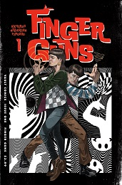 Finger Guns no. 1 (2020 Series)