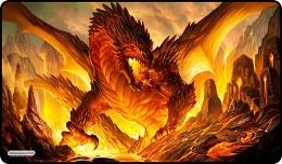 Playmat: Fire Bringer Dragon