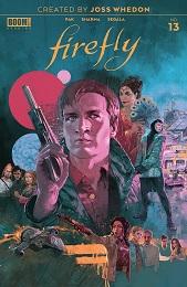 Firefly no. 13 (2018 Series)