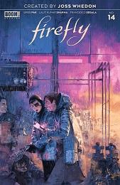 Firefly no. 14 (2018 Series)