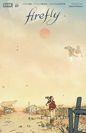 Firefly no. 27 (2018 Series)