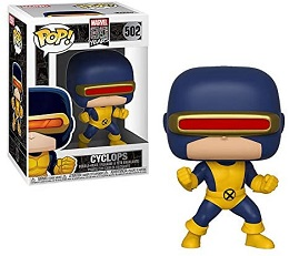 Funko POP: Marvel: 80th Anniversary: First Appearance: Cyclops