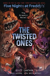 Five Nights at Freddy's Volume 2: The Twisted Ones TP