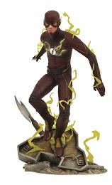CW Gallery: Flash PVC Figure