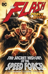 Flash Volume 10: Force Quest TP