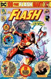 Flash Giant no. 3 (2019)