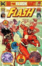 Flash Giant no. 4 (2019)