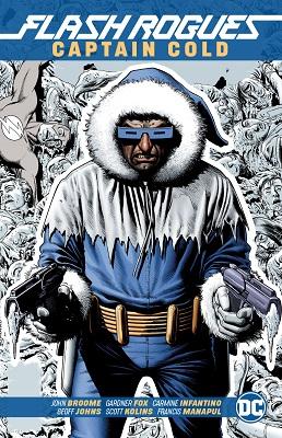 Flash Rogues: Captain Cold TP