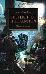 Horus Heresy: Flight of the Eisenstein Novel