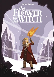 The Flower of the Witch TP