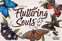 Fluttering Souls Board Game
