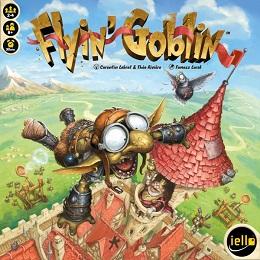 Flyin' Goblin Board Game