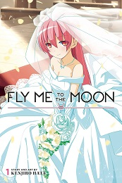 Fly Me To The Moon Volume 1 GN