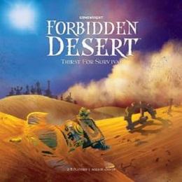 Forbidden Desert - Rental