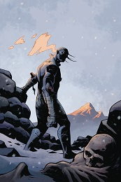 Frankenstein Undone no. 2 (2020 Series)