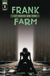 Frank at Home on the Farm no. 2 (2020 Series)