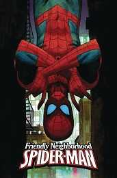 Friendly Neighborhood Spider-Man Volume 2: Hostile Takeovers