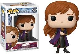 Funko POP: Disney: Frozen 2: Anna