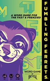 Fumbling Ferrets Party Game