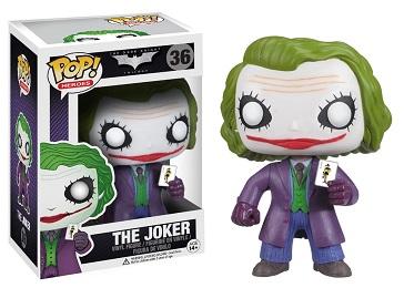 Funko POP: Heroes: The Dark Knight: The Joker