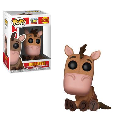 Funko POP: Disney: Toy Story: Bullseye - Used