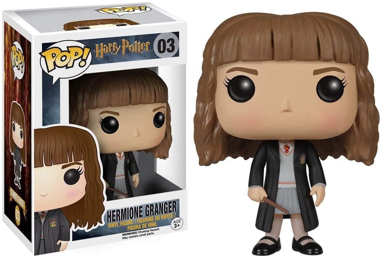 Funko POP: Harry Potter: Hermione Granger