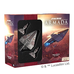 Star Wars: Armada: Galactic Republic Fleet Starter