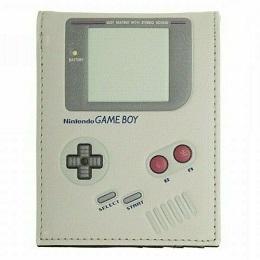 Nintendo Game Boy Bi-Fold