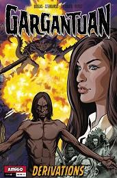 Gargantuan no. 4 (4 of 5) (2019 Series)