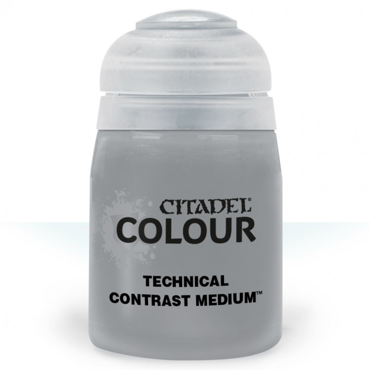 Citadel Technical Paint: Contrast Medium 27-33