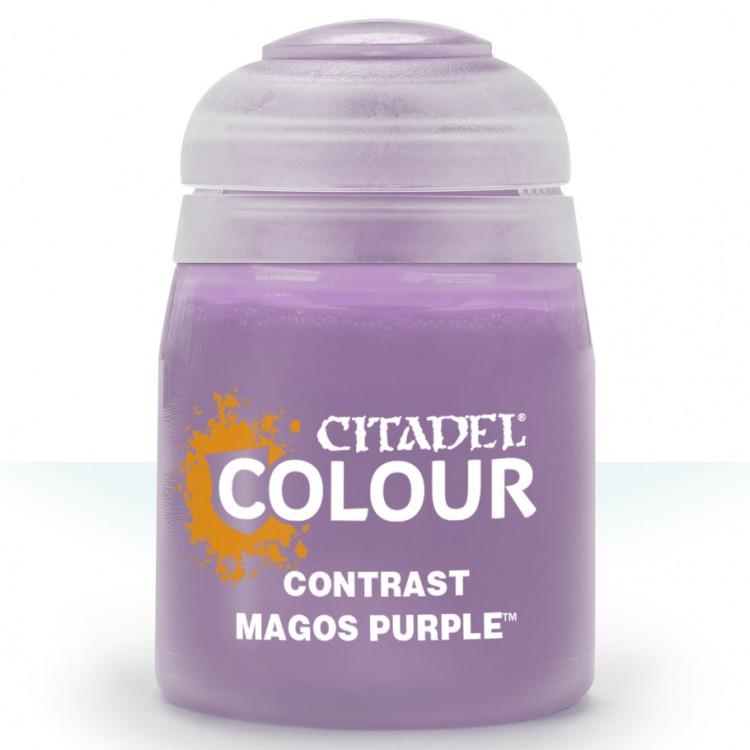 Citadel Contrast Paint: Magos Purple 29-16