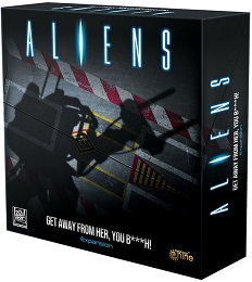 Aliens: Get Away From Her You B***H Expansion