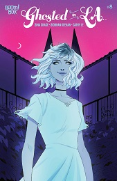 Ghosted in LA no. 8 (2019 Series)