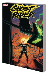 Ghost Rider Volume 2: Hearts of Darkness TP