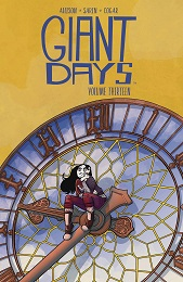Giant Days Volume 13 TP