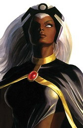 Giant Size X-Men: Storm no. 1 (2020 Series) (Timeless Variant)