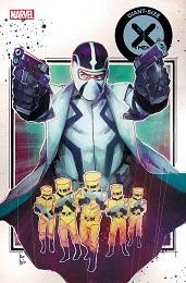 Giant Sixe X-men: Fantomex no. 1 (2020 Series)