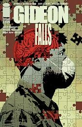 Gideon Falls no. 17 (2018 Series) (MR)