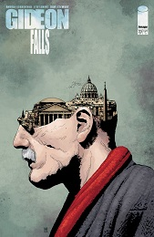 Gideon Falls no. 25 (2018 Series) (MR)