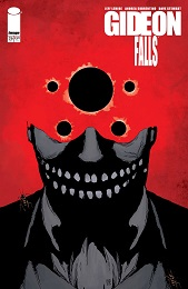 Gideon Falls no. 26 (2018 Series) (MR)