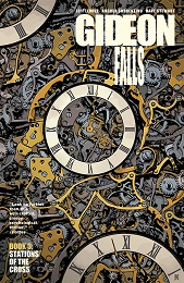 Gideon Falls Volume 3: Stations of the Cross TP (MR)