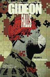 Gideon Falls Volume 4 TP (MR)