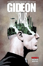 Gideon Falls Volume 5: Wicked Worlds TP