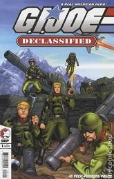 G.I. Joe: Declassified (2006 Series) Complete Bundle - Used