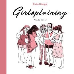 Girlsplaining HC (MR)