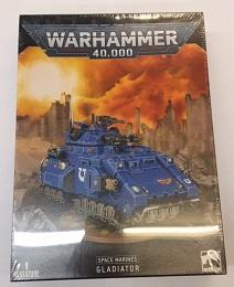 Warhammer 40K: Space Marines: Gladiator 48-37
