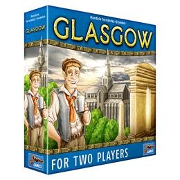 Glasgow 2 Player Game