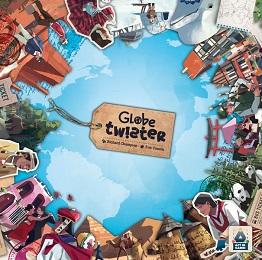 Globe Twister Game