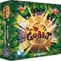 Gobbit Board Game